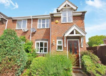 3 bed terraced house for sale in Sir Isaac Newton Drive, Wyberton, Boston PE21