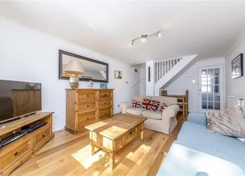 Thumbnail 2 bed terraced house for sale in Henry Doulton Drive, London