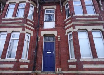 Thumbnail 1 bed flat to rent in Redbrink Crescent, Barry