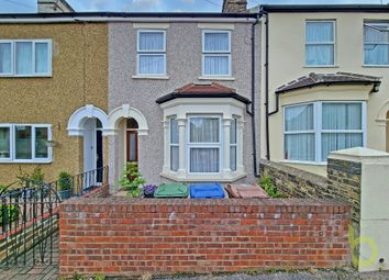 Thumbnail 3 bed terraced house for sale in Hampden Road, Grays