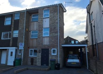 Thumbnail 4 bed end terrace house for sale in Seafield Terrace, Stocker Road, Bognor Regis, West Sussex.