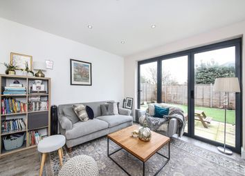 Thumbnail 2 bedroom flat for sale in Underhill Road, East Dulwich, London