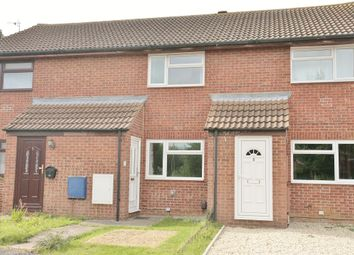 2 bed semi-detached house to rent in Beverley Gardens, Bicester OX26