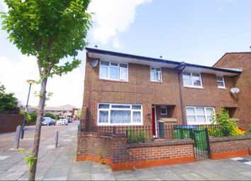 Thumbnail 3 bed terraced house to rent in Glenforth Street, London