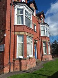 Thumbnail 2 bed flat to rent in College Road, Ripon