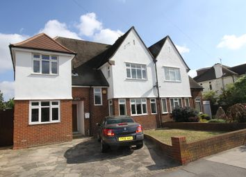 Thumbnail 4 bed semi-detached house for sale in Rochester Avenue, Bromley