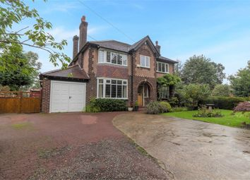 Thumbnail 4 bed detached house for sale in Dan Bank, Marple, Stockport, Cheshire