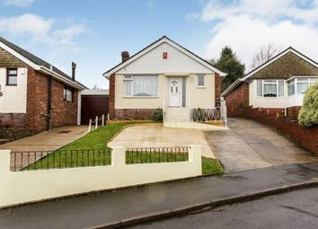 2 bed bungalow for sale in Sholing, Southampton, Hampshire SO19