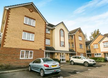 Thumbnail 2 bedroom flat to rent in Devonshire Park, Reading