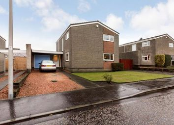 Thumbnail 4 bed detached house for sale in Bennochy Road, Kirkcaldy, Fife, Scotland