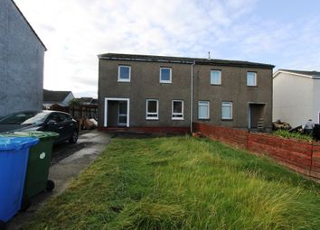 Thumbnail 3 bed semi-detached house to rent in Ladywell Drive, Tullibody, Alloa