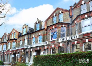 Thumbnail 4 bed terraced house to rent in Brondesbury Villas, Queens Park