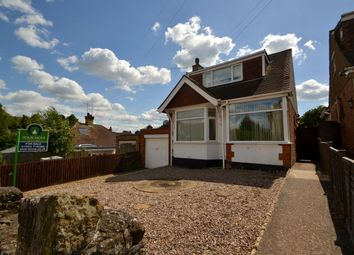 Thumbnail 2 bed bungalow for sale in Knights Lane, Kingsthorpe Village, Northampton