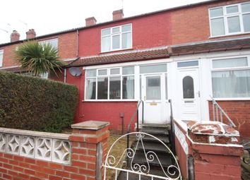 Thumbnail 3 bedroom terraced house for sale in Mexborough Grove, Leeds