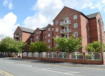 Melrose Apartment, Hathersage Road, Victoria Park, Manchester M13. Studio for sale