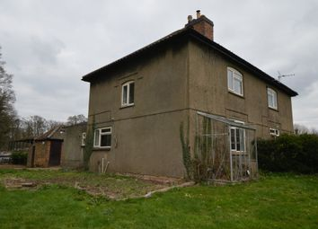 Thumbnail 3 bed cottage to rent in Harston Road, Woolsthorpe By Belvoir