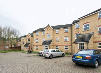 Thumbnail 1 bed flat for sale in Harston Drive, Enfield