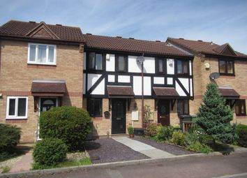 Thumbnail 1 bed terraced house to rent in Meadow Way, Bradley Stoke, Bristol