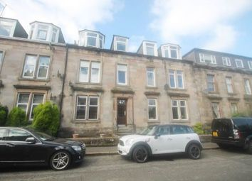 Thumbnail 1 bed flat for sale in 47A, Royal Street, Gourock PA191Pp