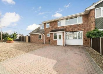 4 bed semi-detached house for sale in Mount View Road, Herne, Herne Bay, Kent CT6