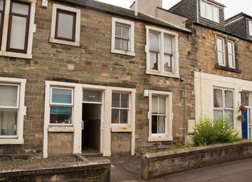 Thumbnail 1 bed flat for sale in Alexandra Street, Kirkcaldy