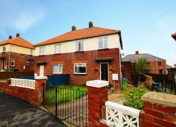 Thumbnail 2 bed semi-detached house for sale in Ullswater Road, Ferryhill, Durham
