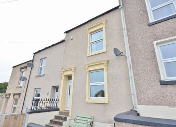 Thumbnail 3 bed terraced house for sale in Mosswell Terrace, Whitehaven