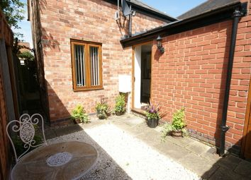 Thumbnail 1 bed property to rent in Sherbourne Terrace, Clarendon Street, Leamington Spa