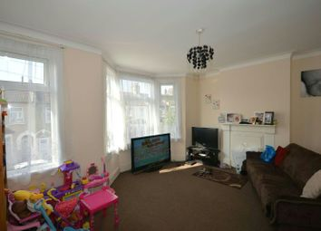 Thumbnail 1 bed flat for sale in Hockley Avenue, East Ham