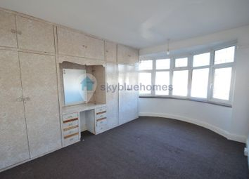 Thumbnail 3 bed semi-detached house to rent in Kimberley Road, Leicester