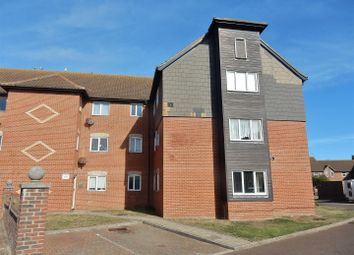 Thumbnail 1 bed flat to rent in Shamrock House, Weymouth Close, Clacton-On-Sea