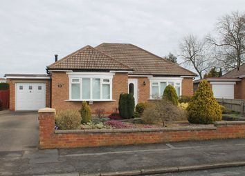 Thumbnail 3 bed detached bungalow for sale in Glenn Crescent, Marton-In-Cleveland, Middlesbrough