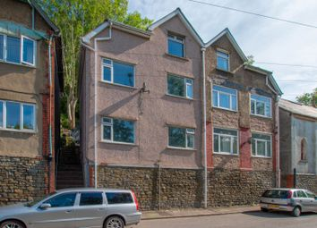 Thumbnail 4 bed semi-detached house for sale in Commercial Rd Llanhilleth, Abertillery