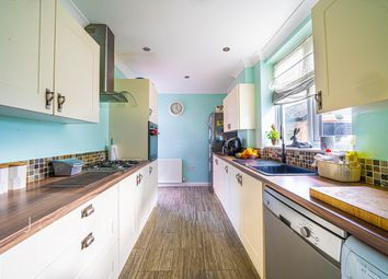 Thumbnail 3 bed semi-detached house for sale in Heath Road, Ipswich