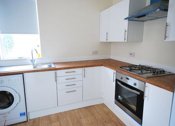 Thumbnail 3 bed terraced house to rent in Nuns Moor Road, Fenham, Newcastle Upon Tyne
