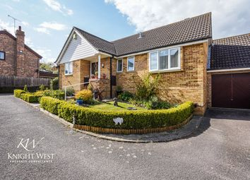 Thumbnail 3 bed bungalow for sale in Goldcrest Close, Colchester