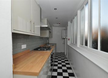 Thumbnail 1 bed flat for sale in Hawley Square, Margate, Kent