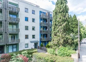 Thumbnail 1 bed flat for sale in Elder Road, London