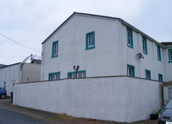 Thumbnail 2 bed flat for sale in Near Portpatrick, Stranraer