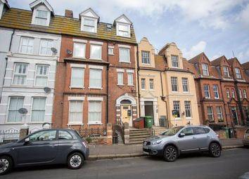 Thumbnail 2 bedroom flat for sale in Cromer, Norfolk, United Kingdom