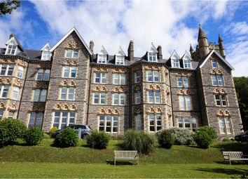 Thumbnail 2 bed flat for sale in Langland Bay Road, Langland