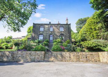 Thumbnail 5 bedroom detached house for sale in Albert Street, Thornton, Bradford
