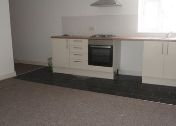Thumbnail 1 bed flat to rent in 4 Dunraven Street, Tonypandy