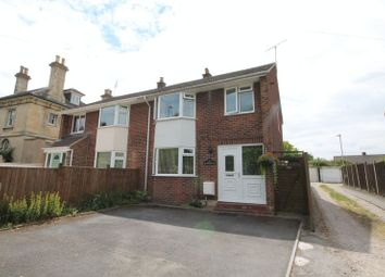 Thumbnail 3 bed semi-detached house for sale in Howard Place, Hucclecote, Gloucester
