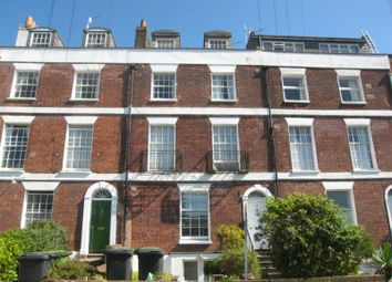 Thumbnail 2 bed flat to rent in Oxford Road, St James, Exeter