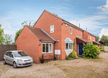 Thumbnail 3 bed detached house for sale in The Willows, Abbey Street, York
