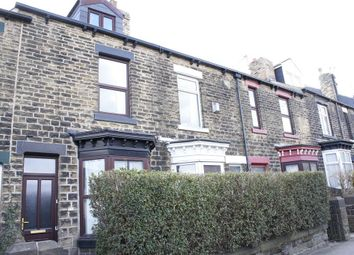 Thumbnail 4 bed terraced house for sale in Northfield Road, Crookes, Sheffield