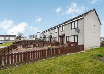 Thumbnail 3 bed end terrace house for sale in Clyde Way, Paisley