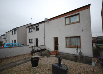 Thumbnail 2 bed semi-detached house for sale in Glenlossie Drive, Elgin