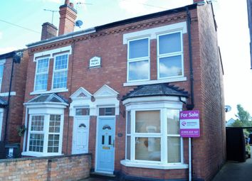 Thumbnail 3 bed semi-detached house for sale in Mcintyre Road, Worcester